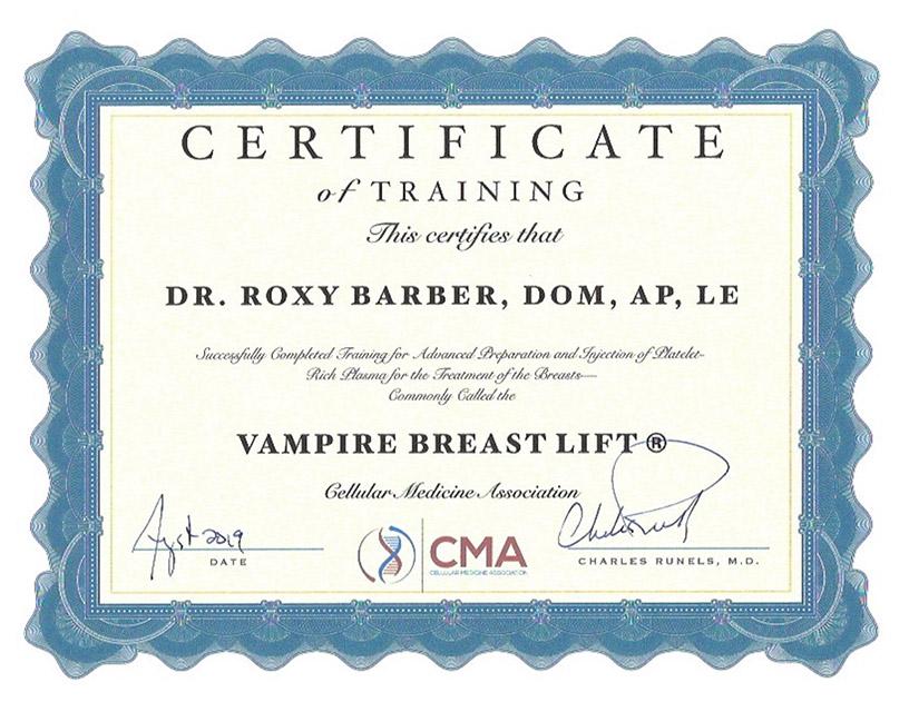 vampire breast lift fort lauderdale